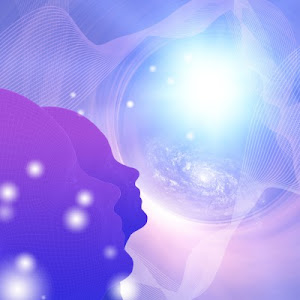 Allow intuition to enhance your visualization meditation.